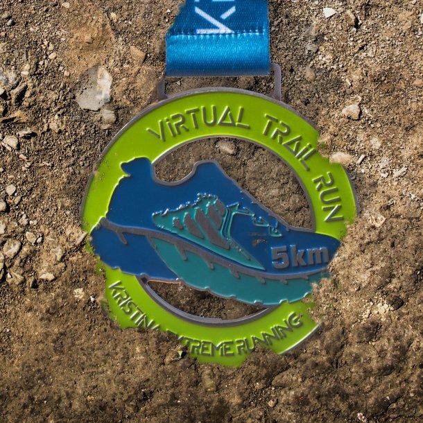 5 km Virtual Trail Run