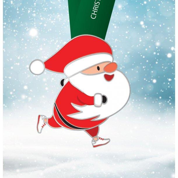 Virtual Christmas Run