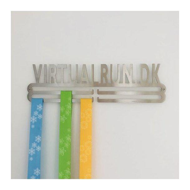 Medaljeholder - Virtual Run
